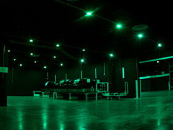 Greatly Benefit Darkroom Operators Who Would Otherwise Work In Complete Darkness Leds Allow Faster Adaptation Of The Human Eye And Permit Optimal